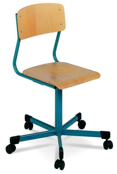 Schule stuhl auf rollen - Stuhl auf rollen ...